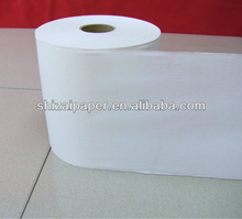 1 Ply Paper Jumbo Roll/ Wipes Roll/Cleaning Towels,paper towel jumbo roll