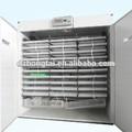 Preço de atacado 5280 ovos incubadora incubadora