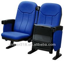 Hot 2013 ch208abs-2 chaise de cinéma pour la vente