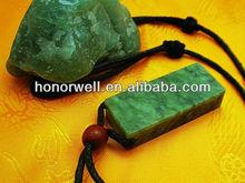 Wholesale Fast Production Jade Usb Thumb Dive with Custom Logo