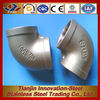stainless steel elbow&high quality with competitive price