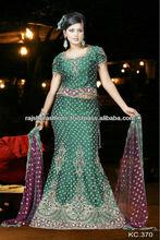 New model partywear Indian Eternal Designer Sari & lehenga Collection