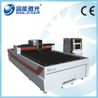 SS Sheet Inox Letter Fiber Laser Cutting Machine for Metal Signage