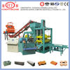 QT4-15B africa brick making machine,cement brick making machine,best qulity brick making machine