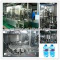 cgf águamineral máquina de processamento de água potável máquinadeenchimento linha de engarrafamento