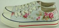 2013 sweet women cavas shoes classic low / high cut