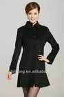 100% cashmere winter women coats
