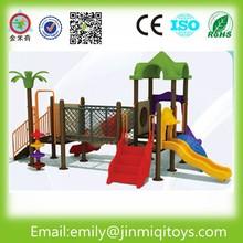 Playground equipment for mcdonalds,noah s ark playground equipment JMQ-P081B (factory price)