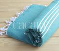 100% asciugamano di cotone turco bagno hammam peshtemal pestemal yoga spa sauna barche spiaggia scialle prodottidelbambino tenda cucina