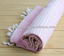 Bath Hamam Towel Turkish Peshtemal from Factory First Hand
