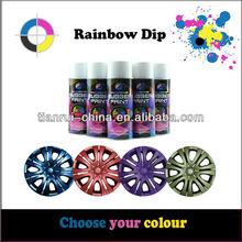 lacquer protective rubber coating Plasti Dip