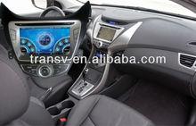 8 inch 2din car dvd touch screen gps for CD-HY071HYUNDAI ELANTRA/MD 2011-2012 car radio