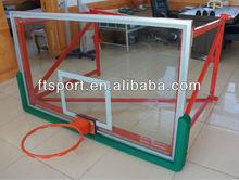 Basketball Ring Backboard
