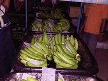 fresh cavendish banana