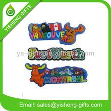 Cute Souvenir Magnet