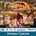 Lisaurus- l0175 hacer dinosaurio de disfraces para adultos traje de ángel