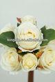 buquê de flores artificiais fábrica 27558h
