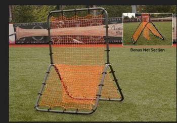 baseball batting cages
