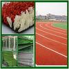 2013 High performance artificial turf waterproof indoor sports pvc flooring