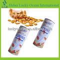 de alta proteína nutricional bebida de almendra