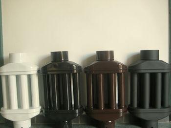 Stove (Radiator) Flue pipes