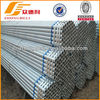 erw galvanized steel pipe manufacturer