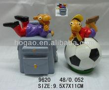 resin animal figurine, camel figurine
