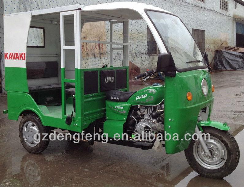 150CC&200CC Three wheel motorcyle Factory direct sales