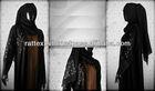 Fashionable New Arrival Women Fabulous Designer Abaya 2013