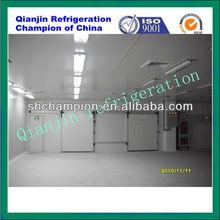 big size cold storage room