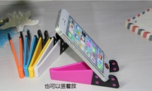 Tablet Pc Stand / Desk Phone Accessories / Hand Phone Holder