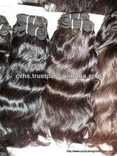 AAAAA quality 100% virgin Indian hair INDIAN HAIIR WEFT SHOP Virgin Hair Shop online