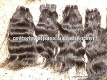 Double Draw Unprocessed Virgin Filipino Hair