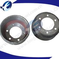 foton light truck parts brake drum