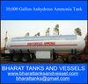 30,000 Gallon Anhydrous Ammonia Tank