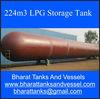 224m3 LPG Storage Tank
