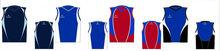 Custom good quality basketball Vest for team