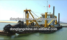 supply new product cutter suction dredger ship