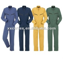 flame retardant waterproof workwear fire and water and oil proof