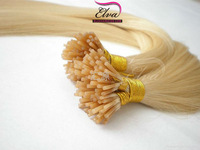 collected from young gilr Indian remy i tip hair extensions