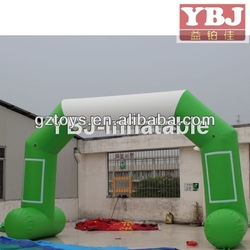 promotion & advertise /advertising entrance inflatable arch