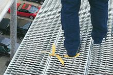 Scaffolding Aluminum Plank