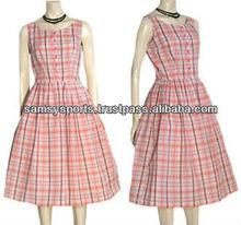 Ladies long clothings