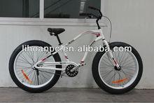 26 fat sand bike