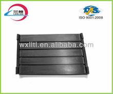 High quality railway anti-vibration rubber pad