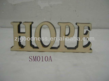 HOT SALE Small Wooden Signs