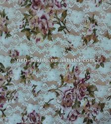 K8193 K8224-1 K8252 lace fabric