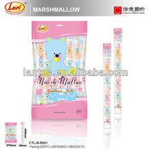 Lari Brand long twist marshmallow