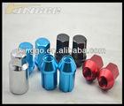 35mm Rays Lug Nuts DURA-NUTS Racing Quality