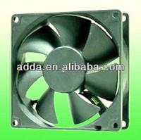 cooling fan 92X92X25mm motorcycle cooling fan